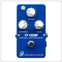 Nemphasis VT-Comp Guitar Compressor - was £169